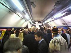 London Underground #4