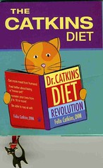 The Catkins Diet Book
