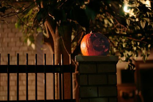Azabu Halloween 2006-03