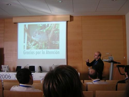 Vicente Pelechano UPV JSWEB 2006