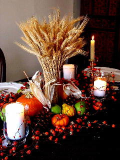 Thanskgiving 03 Table