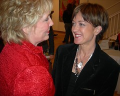 Linda Goldsberry, Kim Schulze