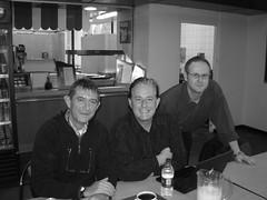 John, Martyn & Simon