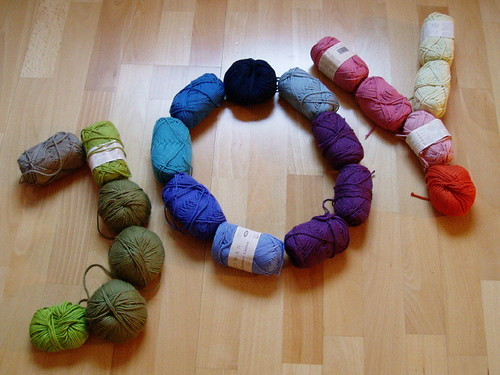 joy's yarns