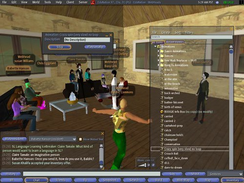 10 - Moove - 3D Chat and Dating