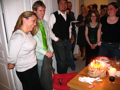 Gettin' Ready To Blow Out The Candles