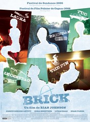 Brick Rian Johnson