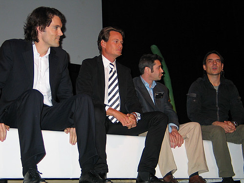 "SIME 2006: ""The big guns"""