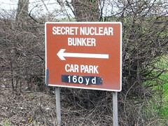 Kelvedon Hatch - Top Secret Nuclear Bunker - 02