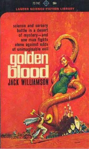 golden blood