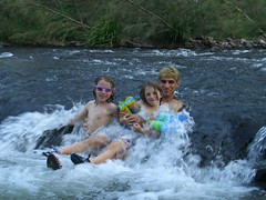 Bellinger Rapids