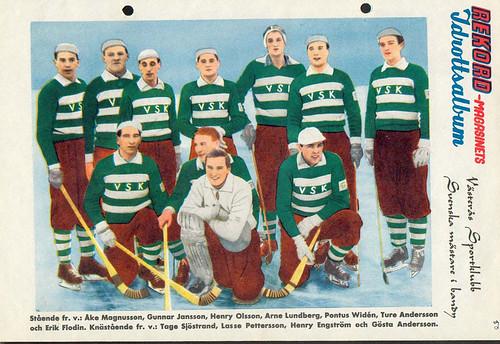Västerås SK 1950