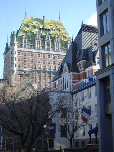 Québec, Québec
