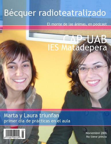 Marta y Laura