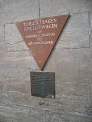 Berlin's Gay Memorial