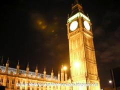 Big Ben noturna©