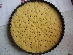 Traditional Shortbread 008