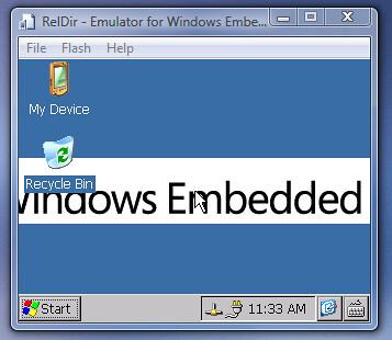 Ce 6. 0 on vista. – windows embedded blog.