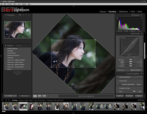 Lightroom Screen 02