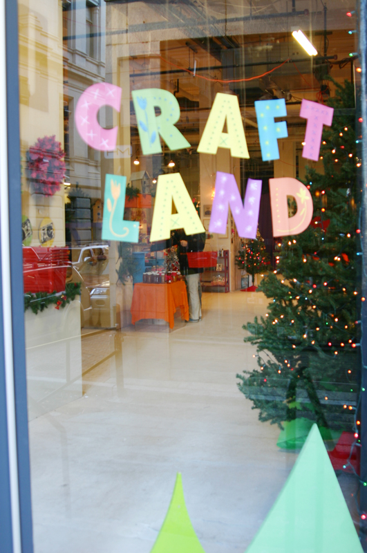 Craftland Providence   Full Scoop!