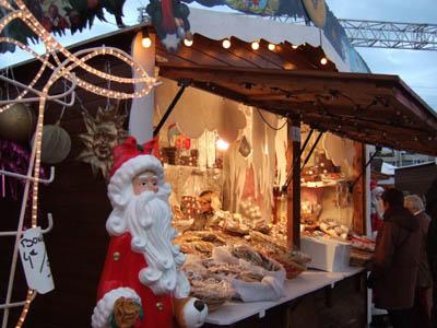 Chalet de Noël +