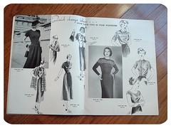 vintage knitting book 09