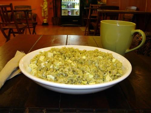 Limey Rice
