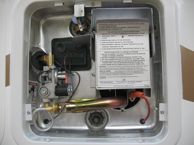 Originally submitted by Gary on 23 February 2004The Carver Cascade 2, is a 9 litre storage water heater, which when running on gas will heat the wate