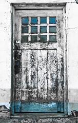 Doorway To The Blues