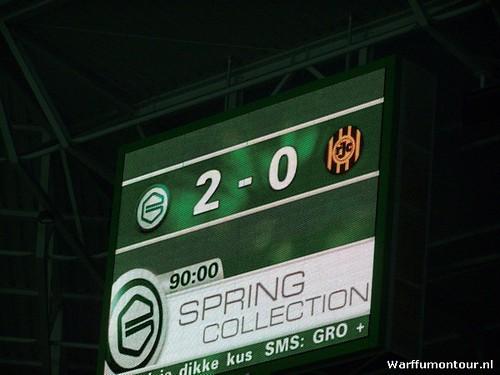 3352740309 1e1bd7a1c2 FC Groningen – Roda JC 2 0, 13 maart 2009