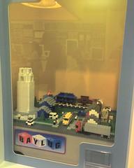 Microscale Town