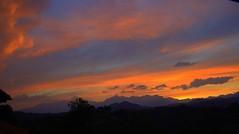 Yes, Yes,  Another Sunset photo by ! . © Angela Lobefaro . !