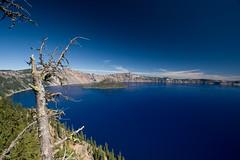 Crater Lake Blues