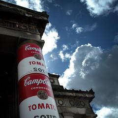 Pillars of Soup. photo by jimbodownie