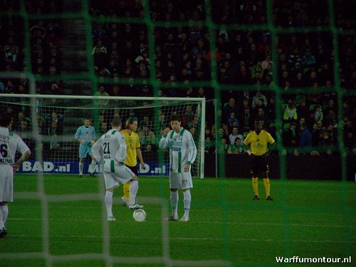 3352742207 414a5ae378 FC Groningen – Roda JC 2 0, 13 maart 2009