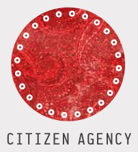 Citizen Agency Logo