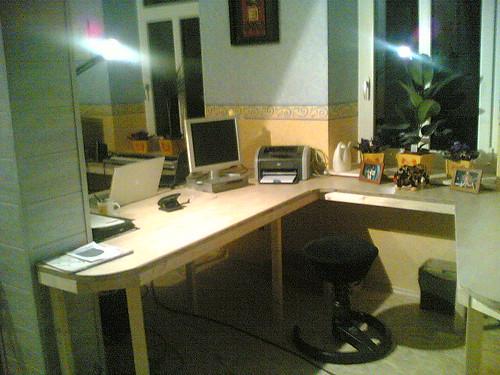 Buero_Desk2