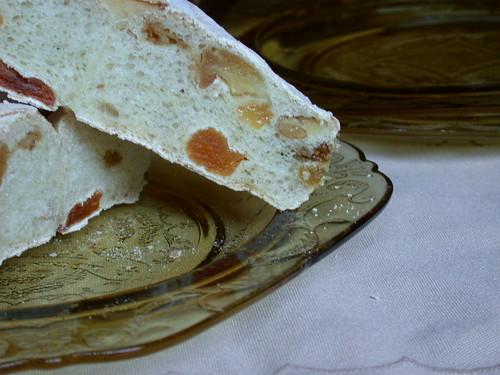 Fougasse Crepe & Brioche