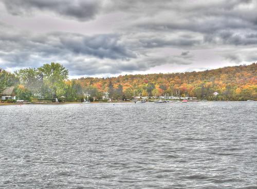Lac-de-septembre