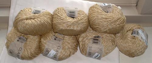 RYC Luxury Cotton DK