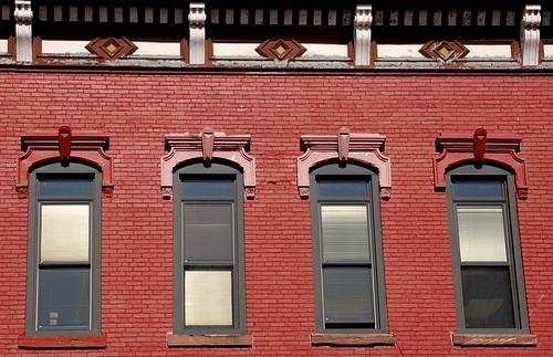 Brewery Windows