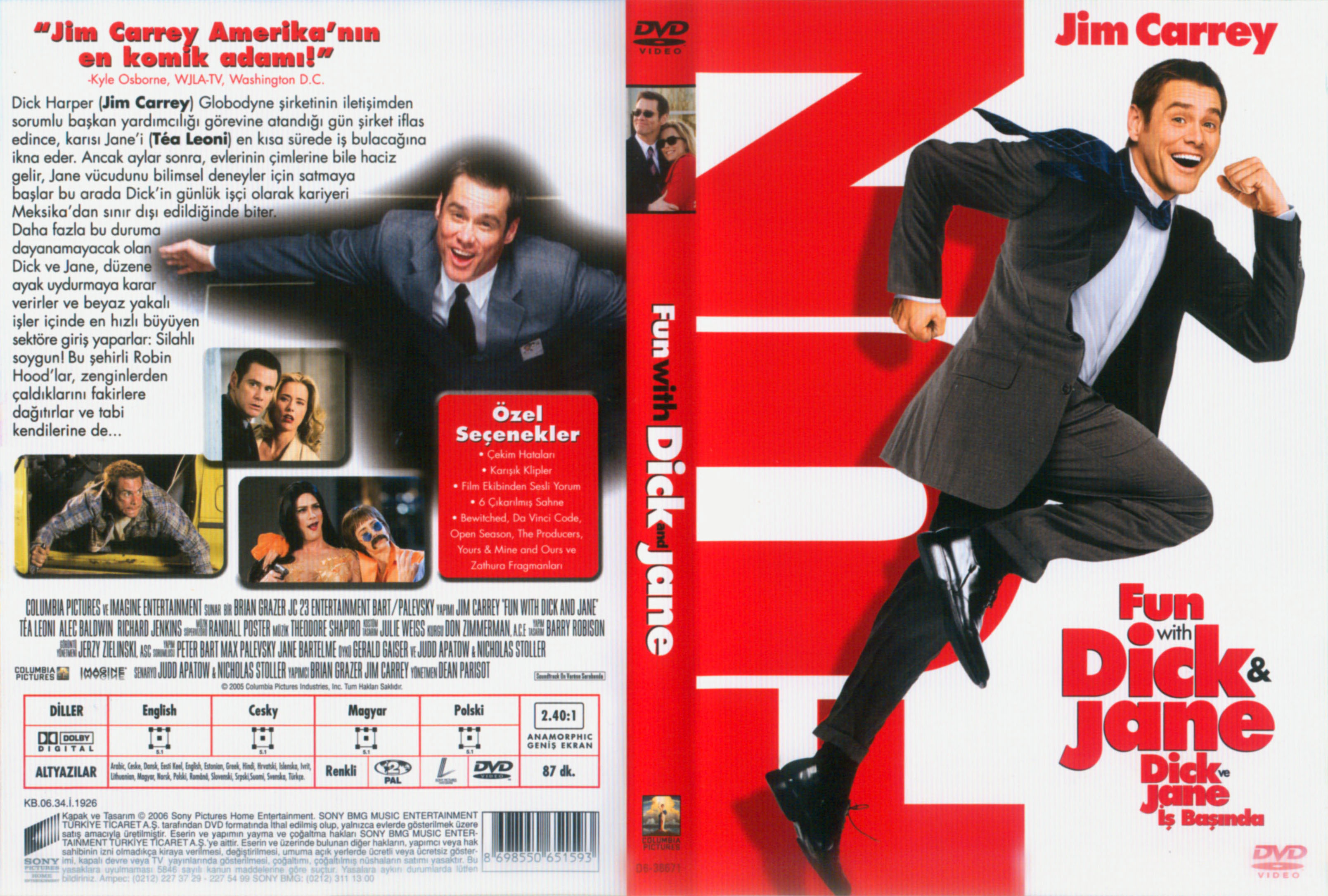 Can dick and jane dvd cover congratulate, remarkable