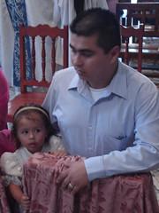 Efraín y Daniela
