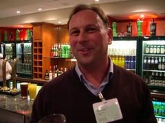 Simon Bland, Chairman of  ruralnet uk Trustees