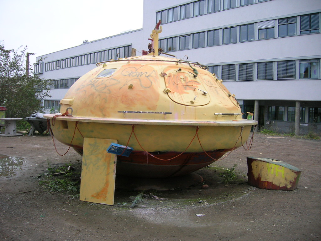 UFO in Oslo