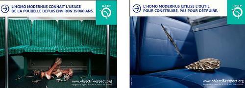 Paris Metro Posters