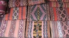 Chalinas - scarves (Casa Ecologica)
