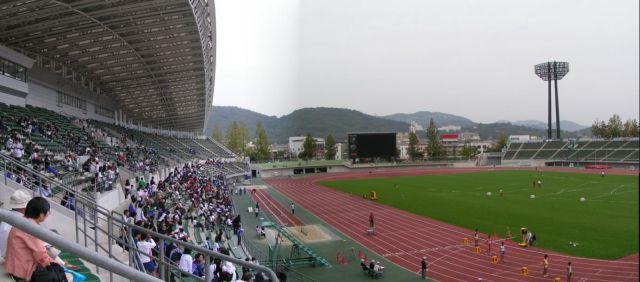 momotaro stadium