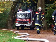 Jahresabschlussübung Sonnenberg,Stadtmitte,Rambach,Naurod 28.10.2006