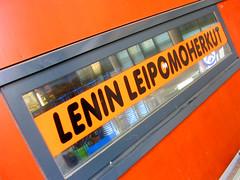 Lenin leipomoherkut